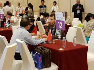 HIL B2B Zhuhai June 2017
